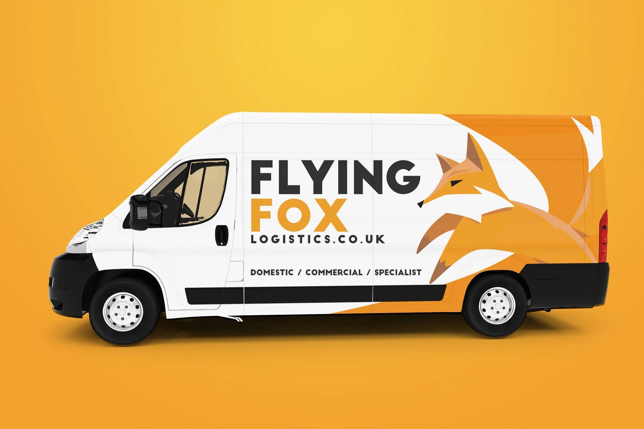 Flying Fox Logistics