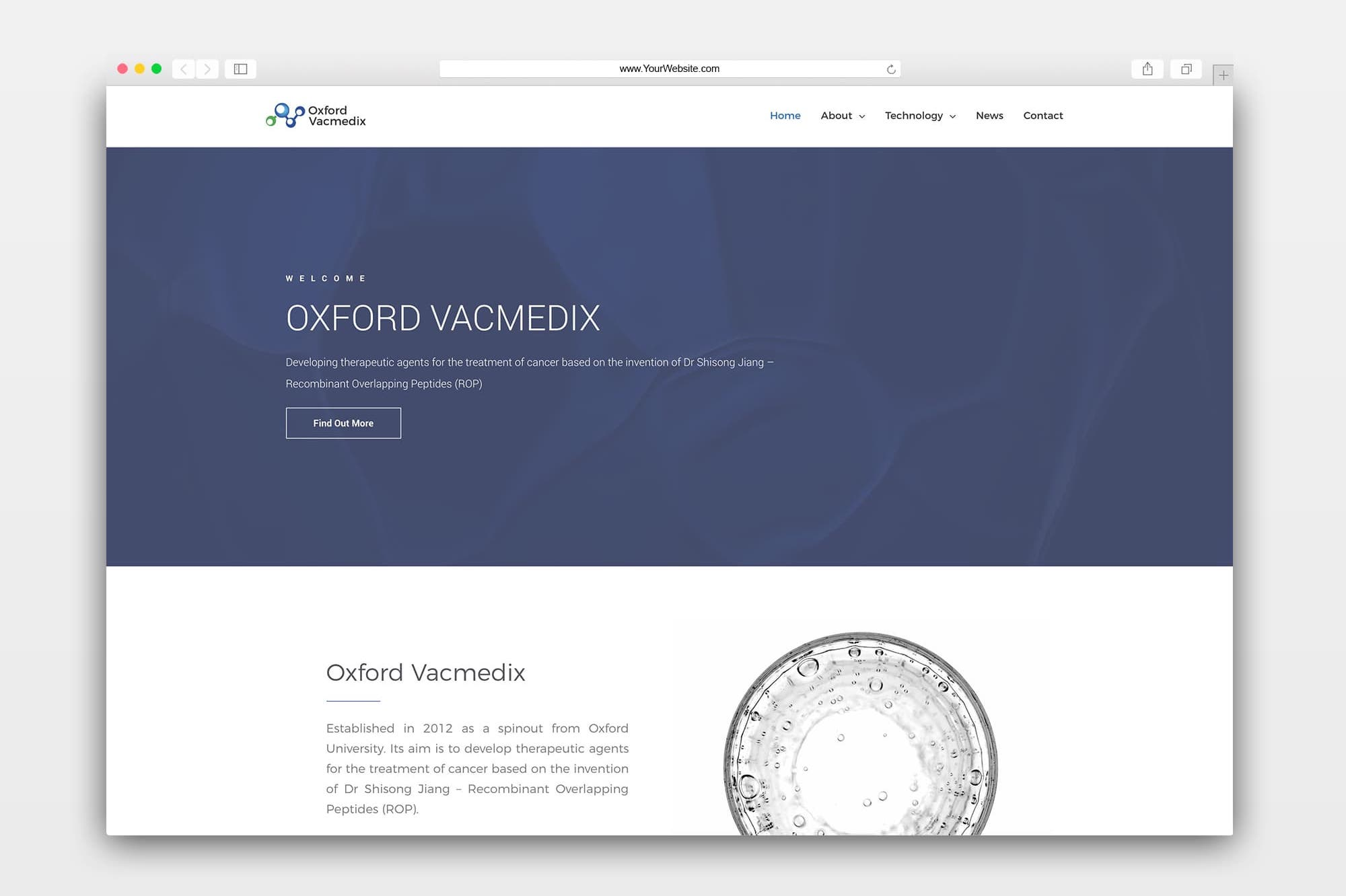 Oxford Vacmedix