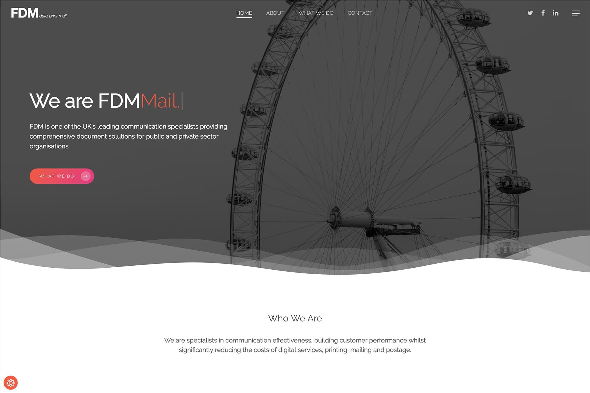 FDM-1